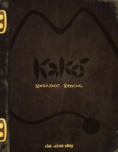 couverture provisoire de kakó